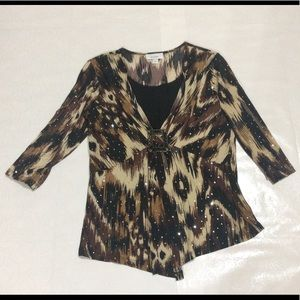 DRESSBARN Blouse Women